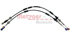 Seilzug, Schaltgetriebe für Schaltgetriebe METZGER 3150001