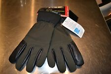 Sealskinz 100% waterproof mens Hunting gloves all weather leather Med
