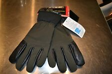 Sealskinz 100% waterproof mens Hunting gloves all weather leather new Small