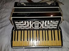 Camerano by Scandalli Italian Accordion Made in Italy Camerano Accordion