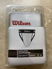 "Wilson Athletic Supporter (Size Small) 28""-30"" Adult"