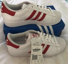 Adidas Superstar 2 - BNIBWT - 2011 - Rare - Deadstock - Size 9