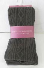 Medias y calcetines de mujer marrones talla S