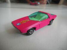 Matchbox Superfast Vauxhall Guildsman in Pink