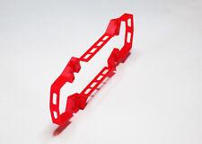 ZMR QAV 250 10mm Spacer Red  Quad FPV Quad Copter Multi rotor 3D - Styx