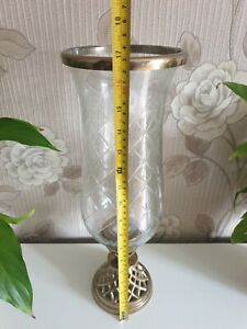 Large! Vintage style candle holder Lamp, retro, candles,lanterns, lighting,decor