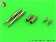 Master 144003 1/144 Metal Spitfire E wing early (conical fairings) 20mm & 0.50