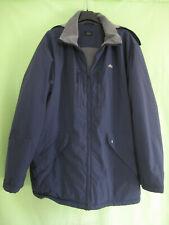 2e325f0d84 Parka Lacoste Devanlay Hiver Blouson Homme Veste Vintage - 54