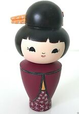MOMIJI Doll DIZZY 2006 1st Generation Collectible Message Vintage