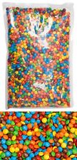 M&M's Minis 1kg Bag Milk Chocolate Kids M&M Mini Chocolate M&Ms Mars Buffet New