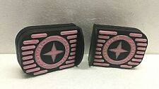 Schwinn Roadster Trike Tricycle Pedals PINK  (two)  -  New OEM  part