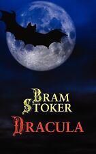 Dracula by Bram Stoker (2007, Hardcover)