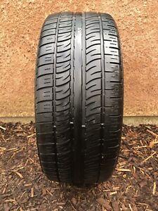 255/45R20 105V XL Pirelli Assimetrico - 4.85mm (14.65kg)