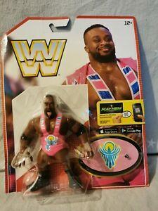 Big E New Day Retro Mattel WWE Series 5 Figure NEW