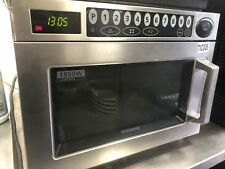 Samsung CM1929 commercial microwave 1850W