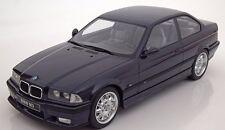 Otto Mobile 1992 BMW M3 E36 Purple 1:12 (300 UNITS)*SUPER LARGE CAR! New Item*