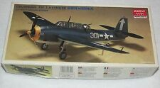 Vintage Model Kit~ GRUMMAN TBF-1 AVENGER~1/72 scale~Academy~Korea~ Sealed bags