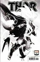 MARVEL COMICS THOR #1 KLEIN PARTY SKETCH VARIANT 1 PER STORE