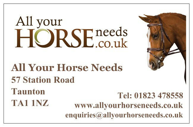 All Your Horse Needs.co.uk