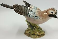 Beswick Jay Model Figurine 1219 Large Hand Painted Collectable - Charity Item