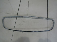 MERCEDES E CLASS W213 FRONT CHROME GRILL SURROUND P/N: A2138850200 REF 19S06