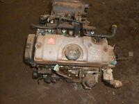 Motor Citroen Saxo 1,1L HFX 60PS 101.000km