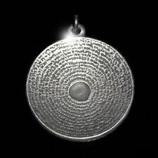 Diabolus Captio Amulett Schutz Amulett gegen das Böse Hexerei Flüche Negatives