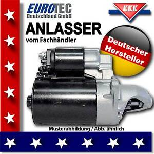 223 Anlasser FORD★Tourneo Connect / Transit Connect 1,8 ab´02