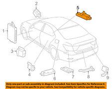 89992-30090 Toyota Oscillator, indoor electrical key 8999230090, New Genuine OEM