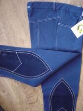 "Caldene Ladies/Teenager Mid navy breeches 28"" Waist, Sale price, New/tags"
