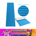 Usa Blue Eva Foam Boat Marine Flooring Mat Faux Teak Decking Yacht Sheet Pads