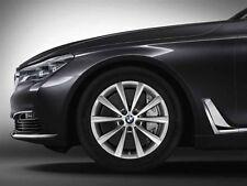 Dunlop Zollgröße 18 Aluminium Kompletträder für Autos