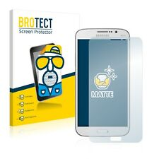 2x BROTECT Matte Screen Protector for Samsung Galaxy Mega 2 Protection Film
