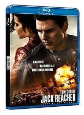 Blu Ray JACK REACHER - Punto di non Ritorno - (2016) *** Tom Cruise ***....NUOVO