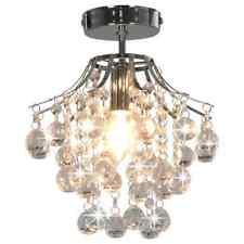 Design Pendule Lampe ESS Salon Chambre Lampes Luminaires Lustre Argent Couleurs