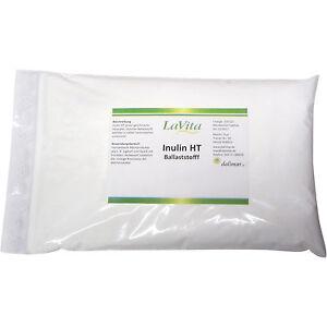 Dalimar Inulin HT - löslicher Ballaststoff von Lavita 250 g