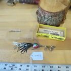 Vintage Hawaiian Wiggler fishing lure (lot#10933)
