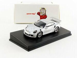 SPARKY 1/64 - PORSCHE 911 GT3 RS - 2016 - Y074