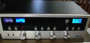 BLUETOOTH CD SHELF SYSTEM