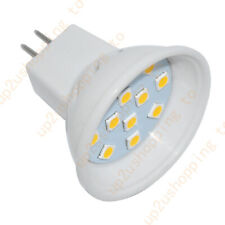 1PCS 3.5W MR11 Bulb AC/DC12V Warm White Daylight LED Spotlight-GU4 Base