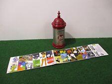 LGB   Advertising Pillar as Money box also as ball pen box