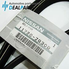 Genuine Oem Engine Belts Pulleys Brackets For Nissan Rogue Ebay