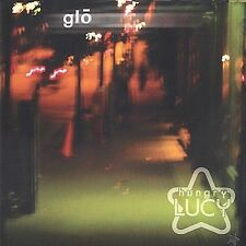 (CD; 2-Disc Set) Hungry Lucy - Glo