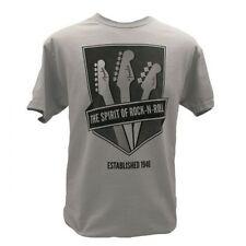Fender Guitar Necks T Shirt X Large