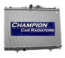 MITSUBISHI PAJERO / SHOGUN PININ AUTOMATIC RADIATOR YEAR 1995 TO 2005