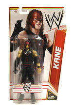 "WWE Collection_KANE 7 "" action figure_Series 23_New_Unopened_The Big Red Monster"