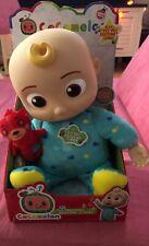 Cocomelon doll, new in box