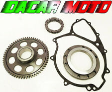 KIT RUOTA LIBERA AVVIAMENTO BMW F 650 GS CS DAKAR 2001 2002 2003 2004 + guarn.