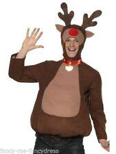 Costumi e travestimenti natali per carnevale e teatro marrone m