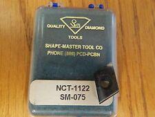 Shape Master Pcd Diamond Insert Nct-1122